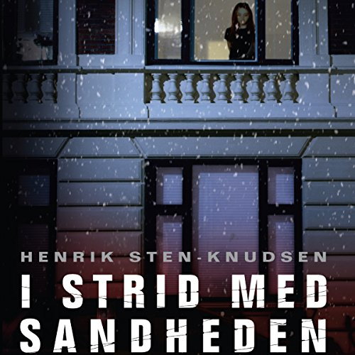 I strid med sandheden  By  cover art