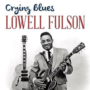 Crying Blues