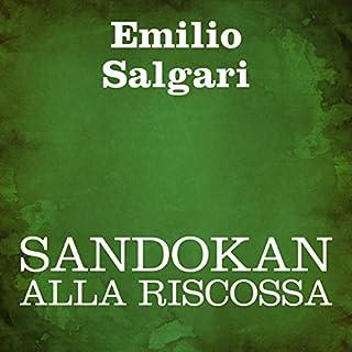 Sandokan alla riscossa copertina