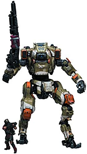 McFarlane Toys Titanfall 2 BT-7274 10  Deluxe Figure by