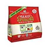 Stella & Chewy's Freeze-Dried Raw Cage-Free Duck Meal Mixer SuperBlends Dog Food Topper, 16 oz. Bag