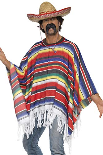karneval kostuem mexikaner