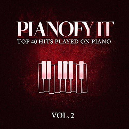 Billboard Top 100 Hits, Relaxing Piano Covers & Piano Relajante