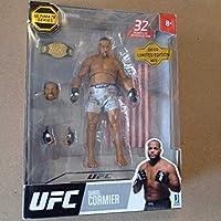UFCダニエルコーミエDCDanielCormierフィギュアライトヘビー級ヘビー級王者
