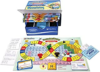 NewPath Learning Chemistry Review Curriculum Mastery Game, High School, Class Pack