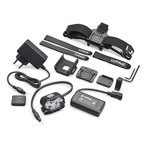 Lupine Blika R 4 SC All-In-One 2100 Lumen mit 3.5Ah Smartcore Akku (mit Bluetoothfernbedienung)