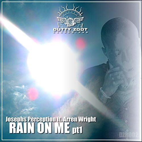 Josephs Perception feat. Arren Wright