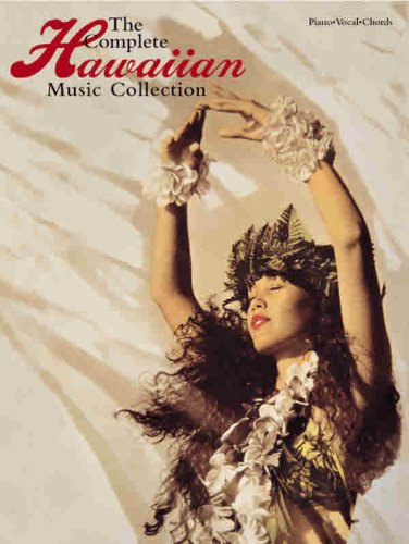 The Complete Hawaiian Music Collection (The Complete Collection Series)