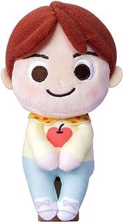 タカラトミーアーツ Tiny TAN ちょっこりさん SUGA 高さ約13cm