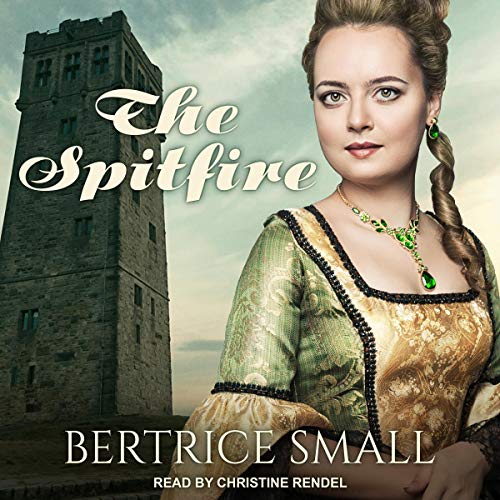 The Spitfire  By  cover art
