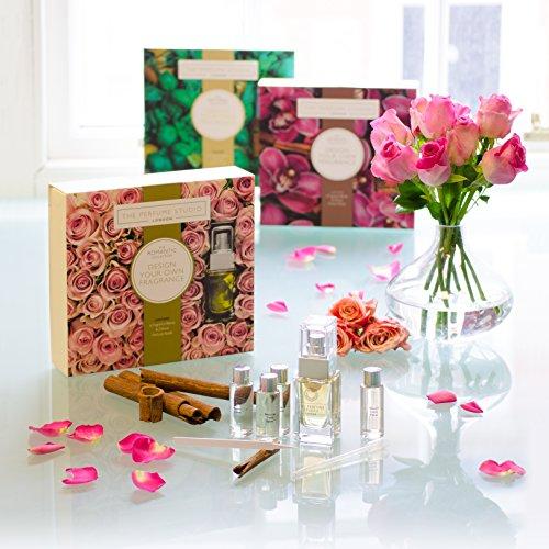 Dein eigenes Parfüm Set - The Romantic Collection