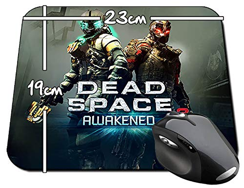 Dead Space 3 Awakened Mauspad Mousepad PC
