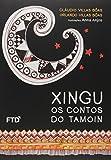 Xingu: Os Contos do Tamoin