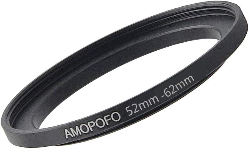 82mm-62mm Anelli adattatori Step-down,da 82mm di Lente a 62mm Telecamera Filtro UV ND CPL,82mm to 62mm Telecamera Filter Adapter