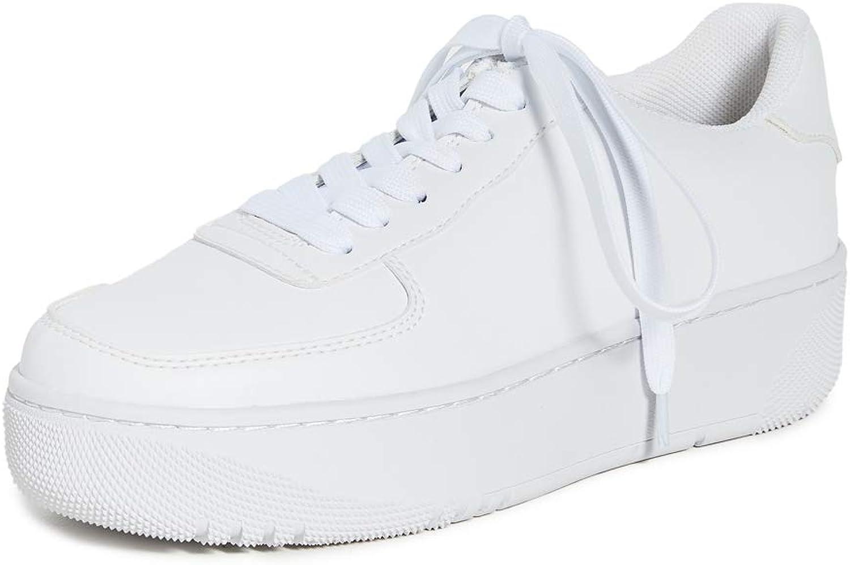 Jeffrey Campbell Women's Court Sneakers
