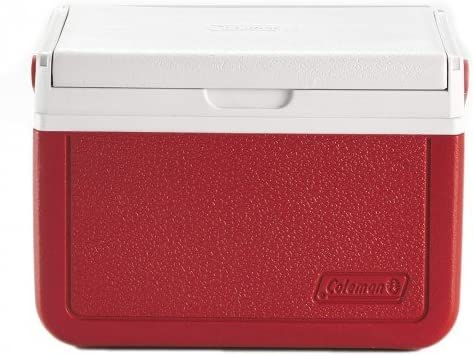 Coleman FlipLid Personal Portable Ice Cooler 5 Quarts 6 Cans for sale online