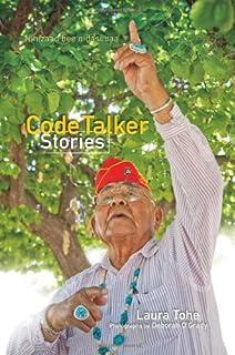Code Talker Stories