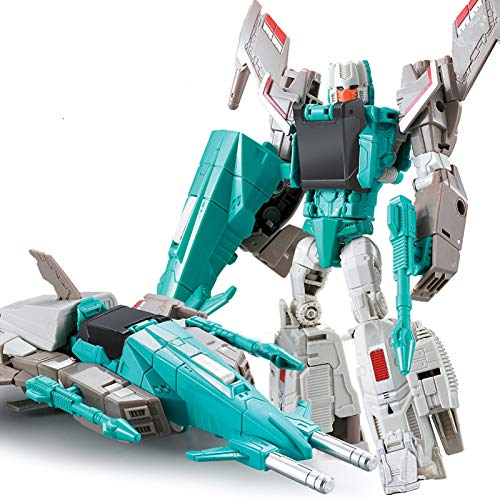 NOLO Brainstorming The Headmasters Transform Model Figure Ley Toy for Kids