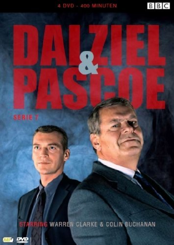 Dalziel And Pascoe - Series 7