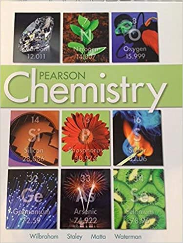 Price comparison product image Pearson Chemistry,  Teacher's edition