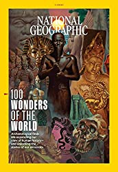 National Geographic Magazine Kindle Edition by National Geographic Partners