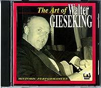 Piano Concertos: Gieseking, Heger / Bpo