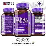 Zoom IMG-2 acido alfa lipoico 650 mg