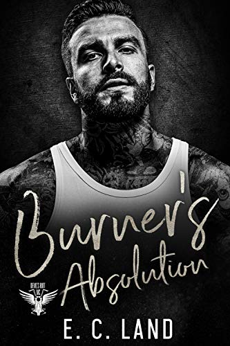 Burner's Absolution (Devils Riot MC Book 8)