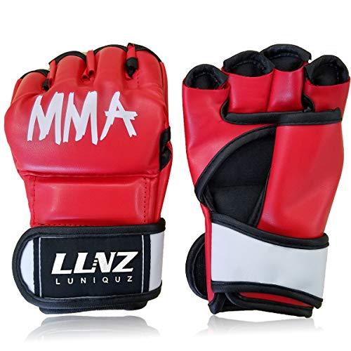 Luniquz Boxhandschuhe für Kinder,...