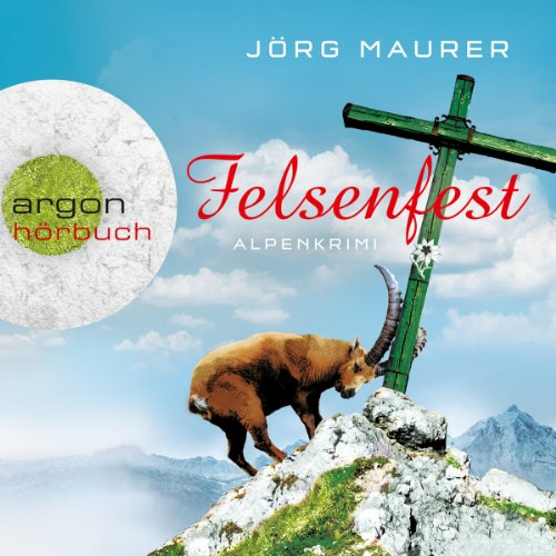 Felsenfest audiobook cover art