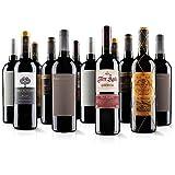 Blockbusting Spanish Red Wine Case - 12 Bottles (