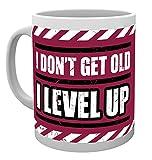 GB eye LTD, Gaming, I Level Up, Taza