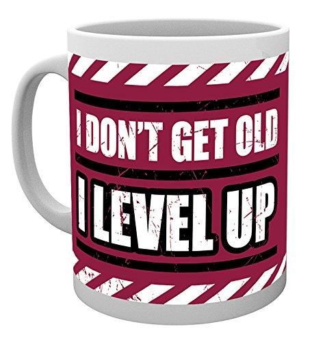 GB eye Gaming (I Level Up) 10 Unzen Tasse (MG0366)