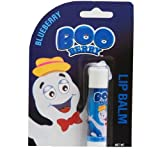 Boston America Boo Berry Blueberry Flavored Lip Balm