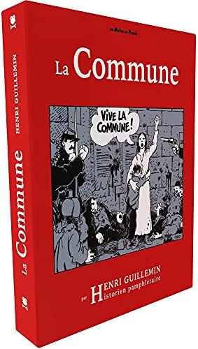 La Commune [DVD + Livre]
