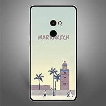 Xiaomi MI MIX 2 ماركا تشيك