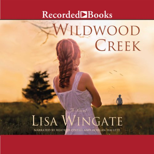 Wildwood Creek audiobook cover art