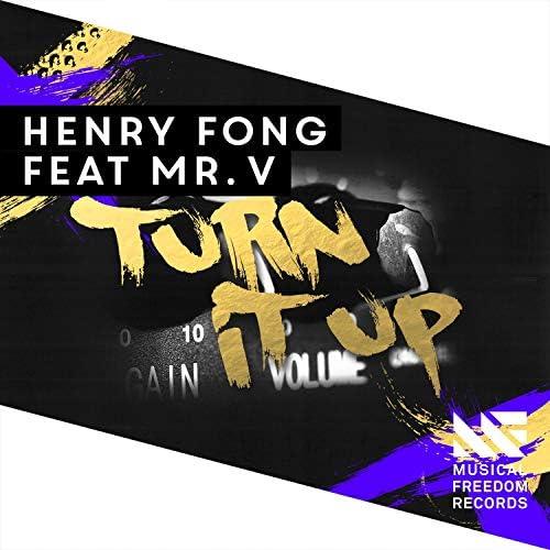 Henry Fong feat. Mr. V