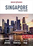 Insight Guides Pocket Singapore (Travel Guide with Free eBook) (Insight Pocket Guides)