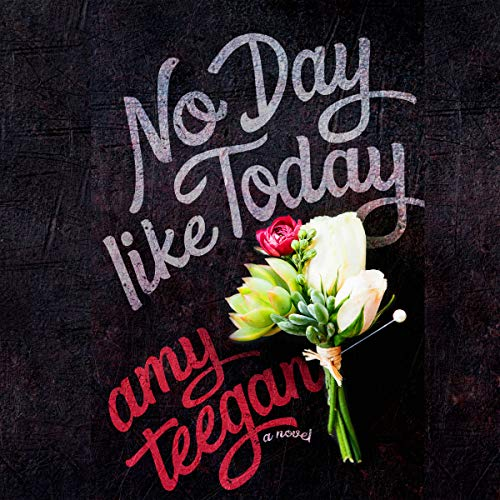 No Day like Today cover art
