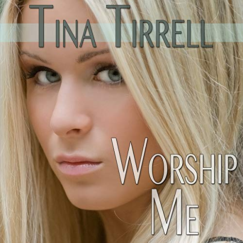 Worship Me audiobook cover art