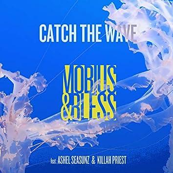 Catch the Wave (feat. Ashel Seasunz & Killah Priest)