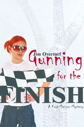 Gunning for the Finish (The Kurt Maxxon Series Book 4) (English Edition)