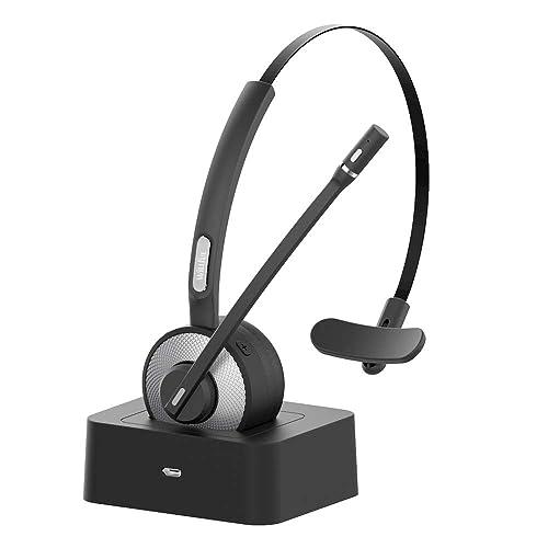 Best Trucker Bluetooth Headset Amazon Com