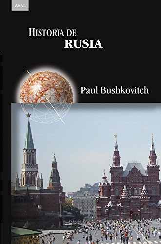 Historia de Rusia (Historias)