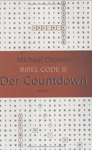 Der Bibel-Code 2. by Unknown(2002-12-31)