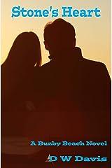 Stone's Heart: A Buzby Beach Novel (Buzby Beach Romances) Paperback