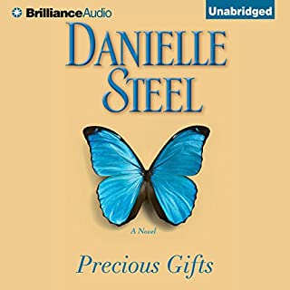 Precious Gifts cover art