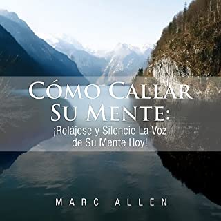 Como Callar Su Mente [How to Quiet Your Mind] cover art