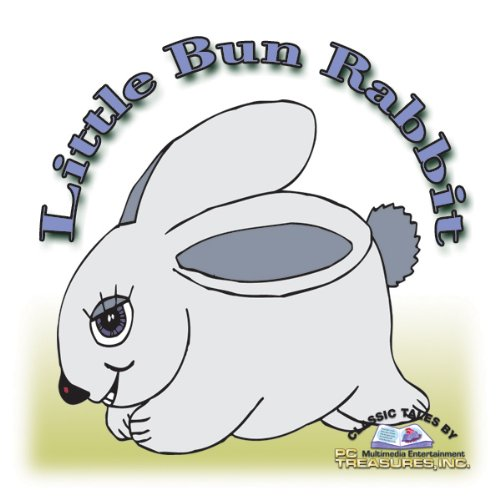 Little Bun Rabbit cover art